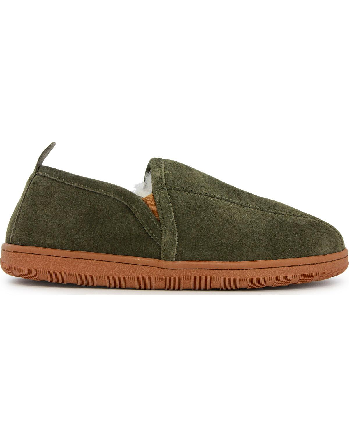 Lamo Footwear Men's Romeo Slippers M0104-92 by Lamo Footwear
