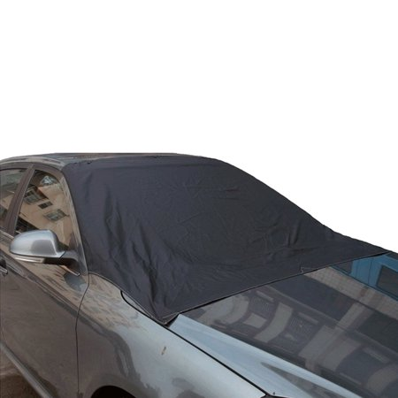 New Truck SUV Car Windshield Cover Snow Ice Protector Sun Shield