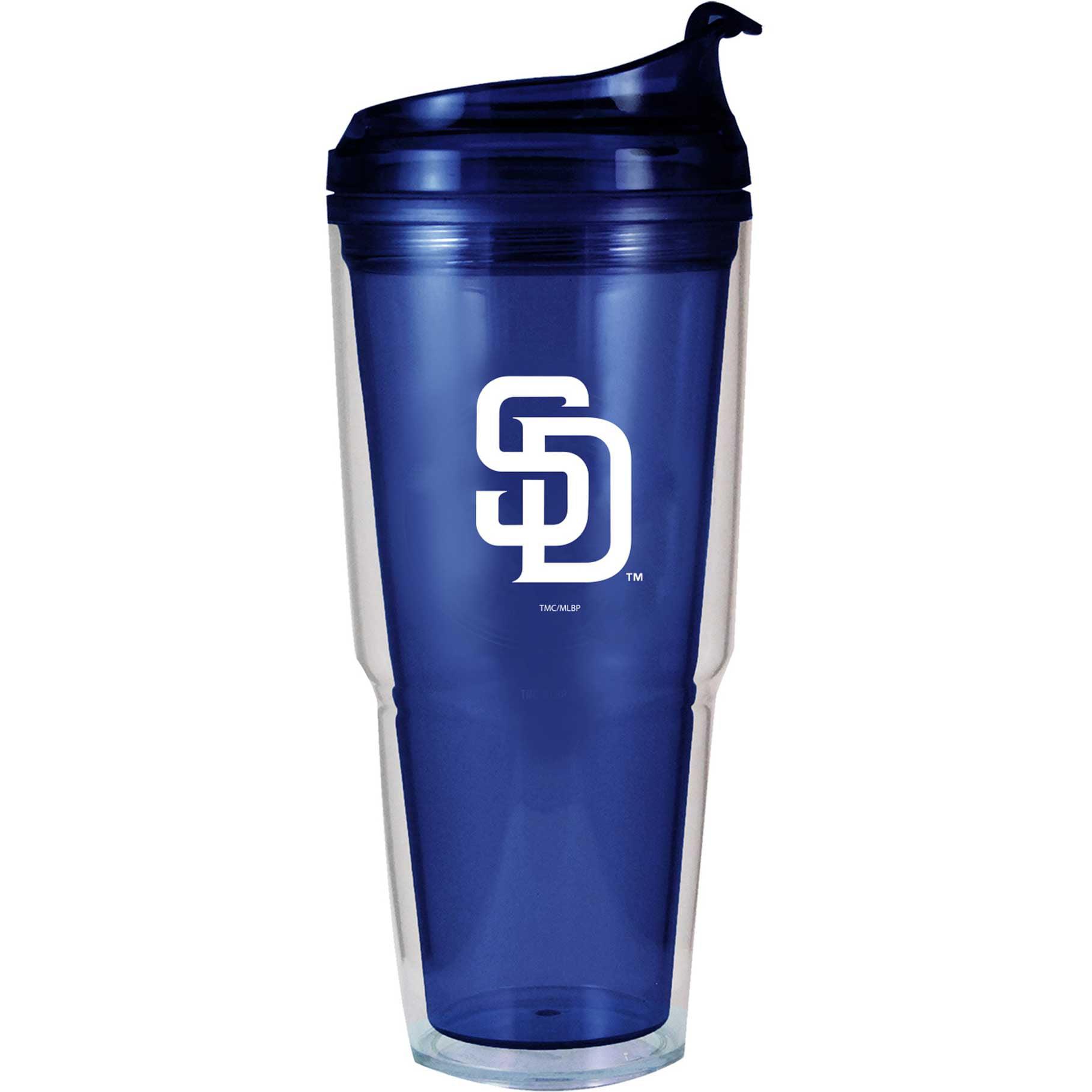 San Diego Padres 20oz. Dual Wall Tumbler - No Size