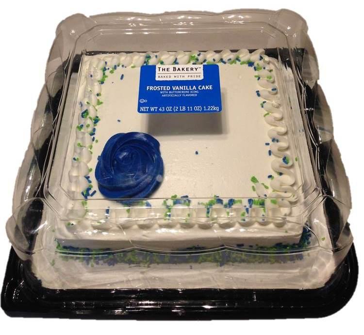 The Bakery At Walmart Pink Camo Blast Cake 43 4 Oz