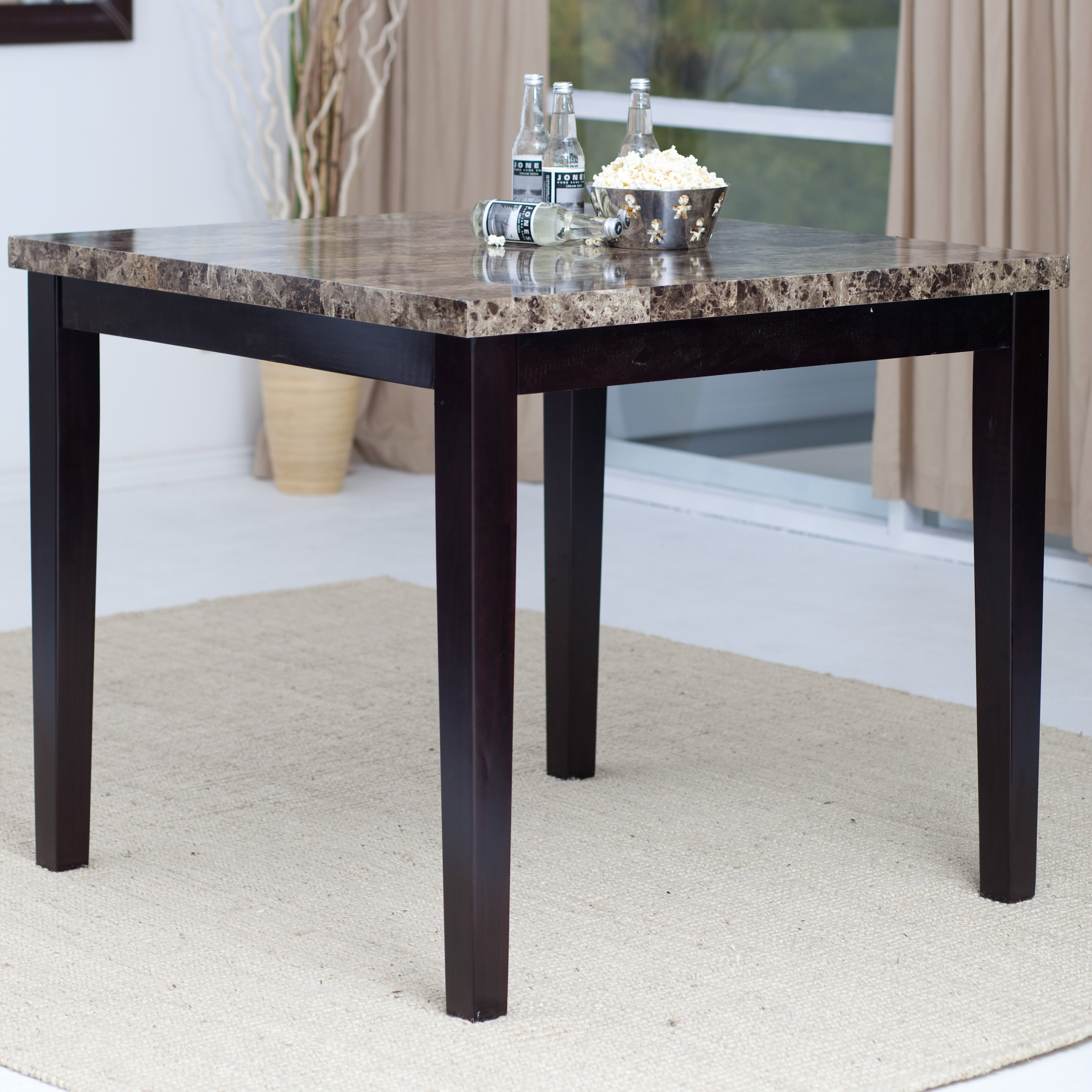 Palazzo Counter Height Dining Table