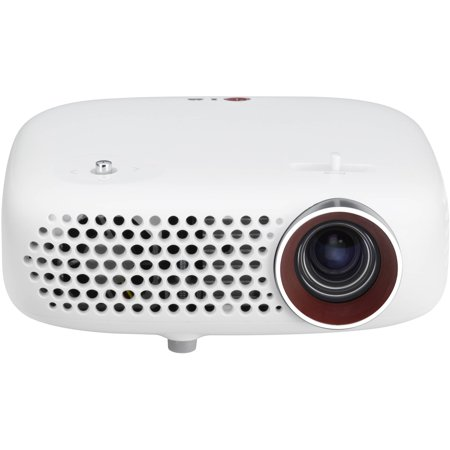 LG Mini LED WXGA Projector