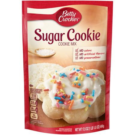 Betty Crocker Sugar Free Cake Mix