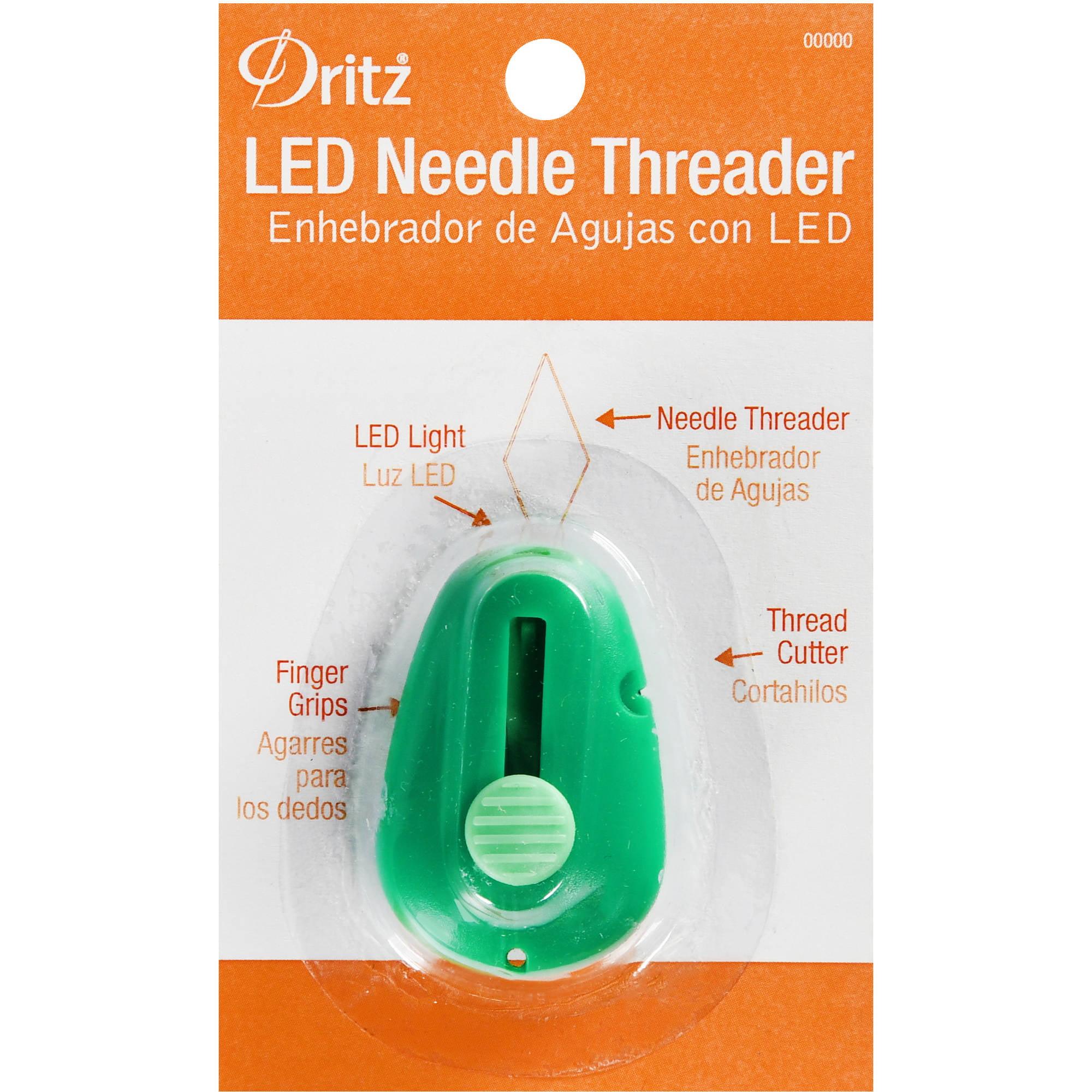 Dritz Led Needle Threader