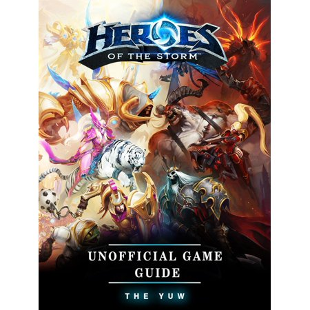Heroes of the Storm Unofficial Game Guide - eBook](Halloween Event Heroes Of The Storm)