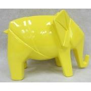 Summer Elephant Ceramic Tabletop.