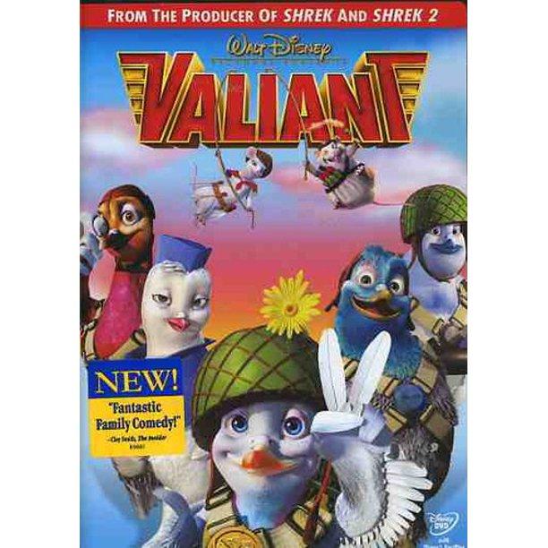 Valiant Dvd Walmart Com Walmart Com