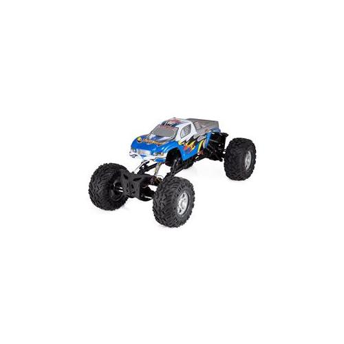 Redcat Racing Rockslide-Crawler-1-8-24 Rockslide 1-8 Scale Super Crawler 2. 4GHz