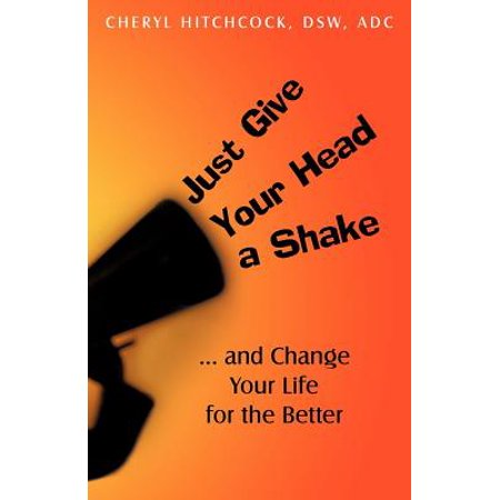 Just Give Your Head a Shake - eBook
