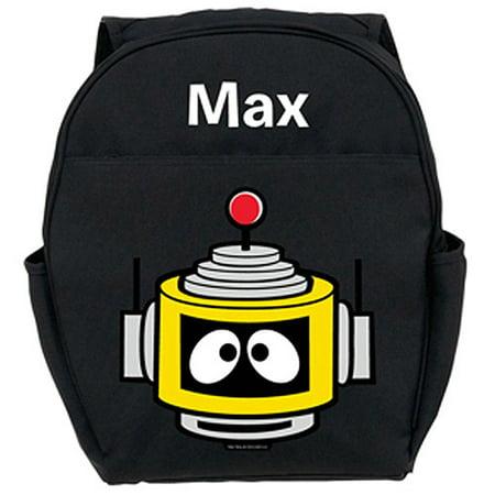 Personalized Yo Gabba Gabba! Plex Backpack](Yo Gabba Gabba Shoes)