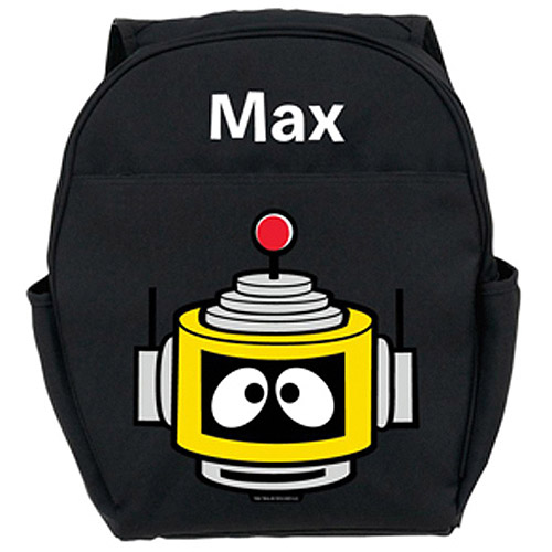 Personalized Yo Gabba Gabba! Plex Backpack