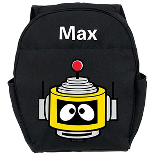 Personalized Yo Gabba Gabba! Plex Backpack