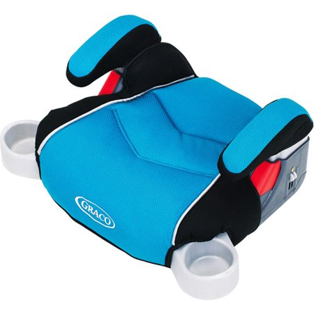 graco no back turbo booster car seat rapids. Black Bedroom Furniture Sets. Home Design Ideas