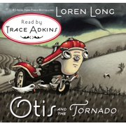 Otis and the Tornado - eBook