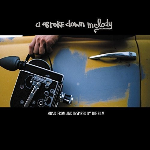 Brokedown Melody Soundtrack (Vinyl)