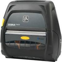 Zebra ZQ520 Direct Thermal Mobile Receipt Printer (Bluetooth 4.0)