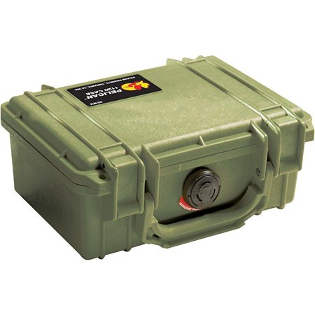 1120 Foam - pelican 1120 case with foam (od green)