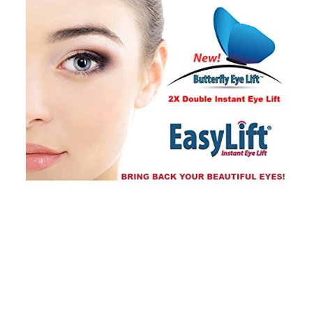 Butterfly Invisible Double Lift Instant Eye Lift Made in (Butterfly Eye)