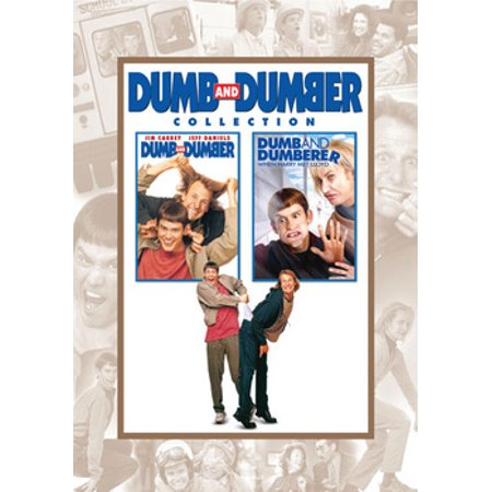 Dumb & Dumber Collection (DVD) - Dumber And Dumber