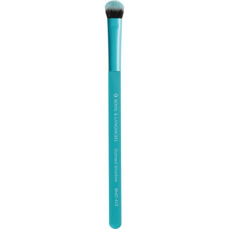 Wet / Dry Shadow Brush - Moda™ Domed Shadow Professional Makeup Brush