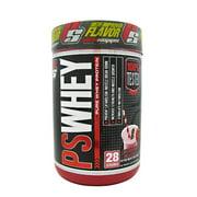 Pro Supps PS Whey Strawberry Milkshake - 2 lbs