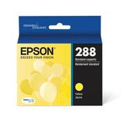 Epson 288 DURABrite Ultra Inks, Standard-Yield, Black