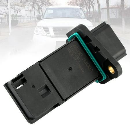 Lv. life Mass Car Air Flow Sensor Meter Sensor for Nissan 22680-1MG0A AFH60M-39, Air Flow Meter Sensor,Air Flow Sensor