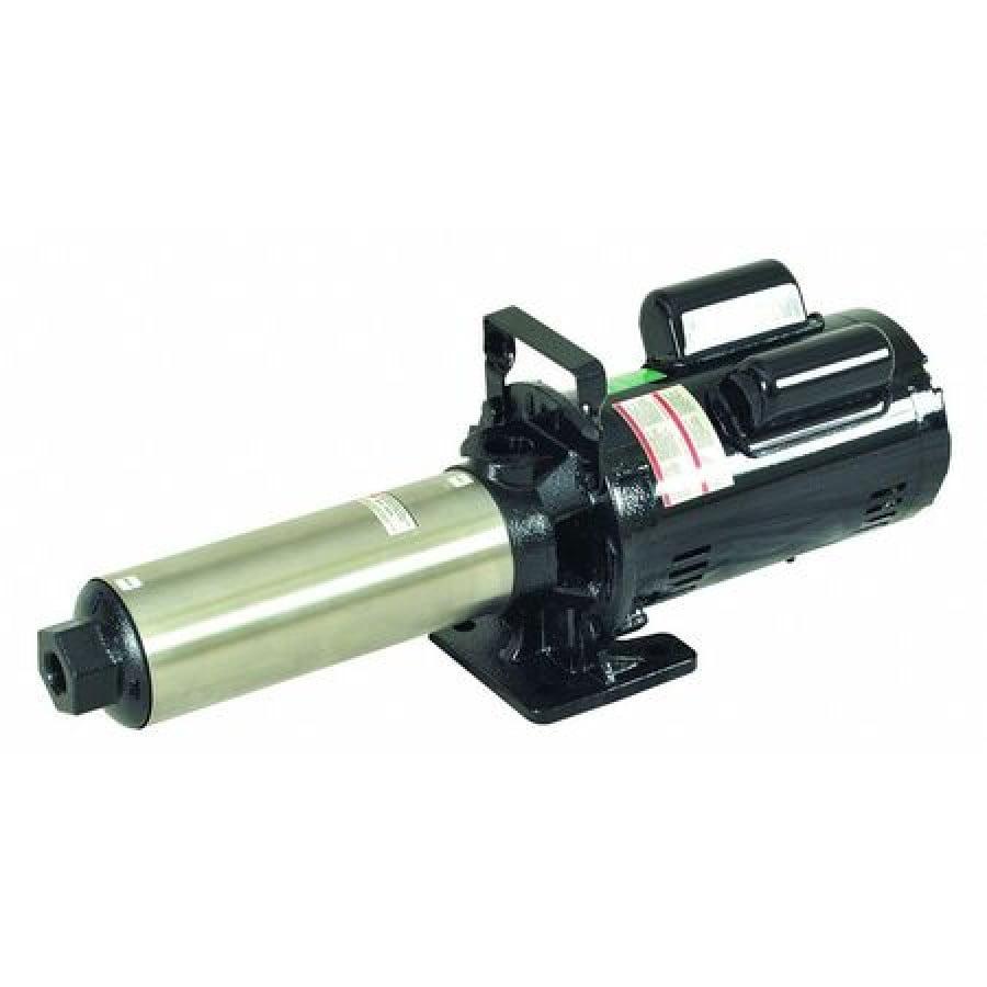 Dayton 45MW78 Pump 2 HP 240vac 1 Ph 9 Stage for sale online