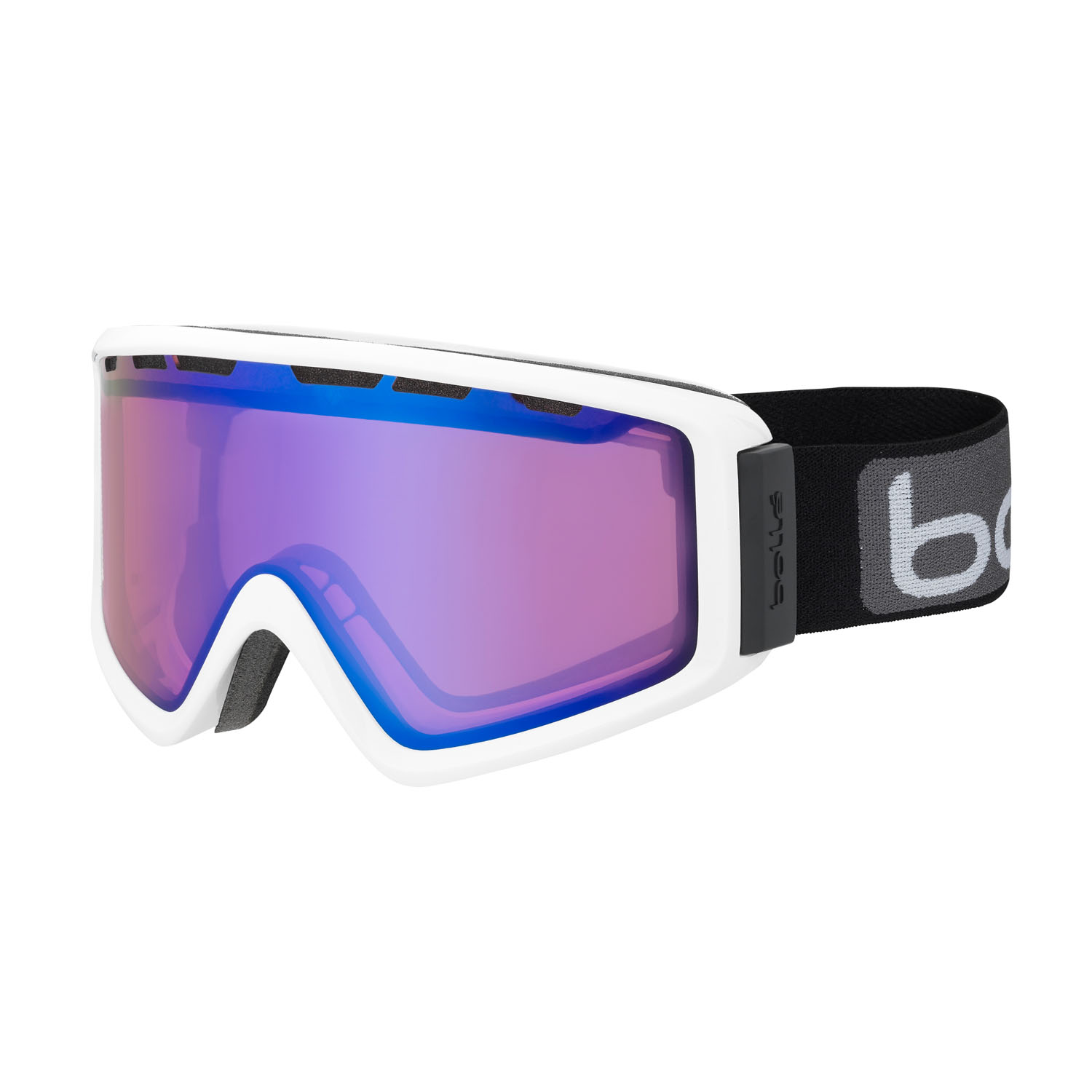 Bolle Z5 OTG Snow Goggles by Bolle