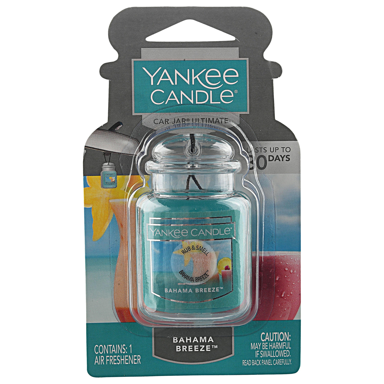 Yankee Candle Automotive Air Freshener