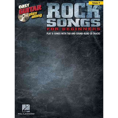 Rock Songs for Beginners
