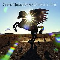 Ultimate Hits (CD)