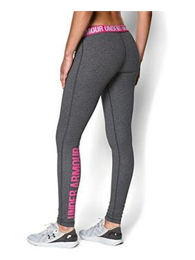 6d087b5b Under Armour Womens Activewear Leggings, Pants & Capris - Walmart.com