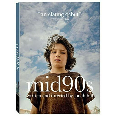 Mid90s (DVD) - Kid Halloween Movies From The 90's