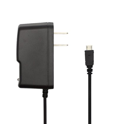 AC House Home Wall Charger For ZTE Blade Force, Blade Vantage, Tempo X, Majesty