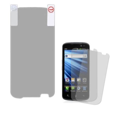 Insten Screen Protector Twin Pack For LG P930 Nitro HD (Hd Nitro Seal)