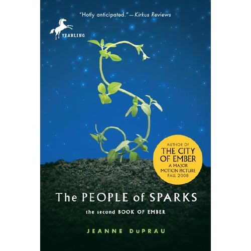 The People of Sparks