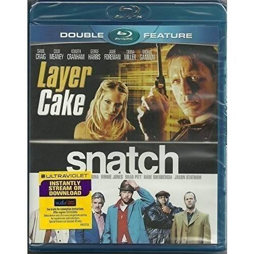 Layer Cake / Snatch [Blu-ray]