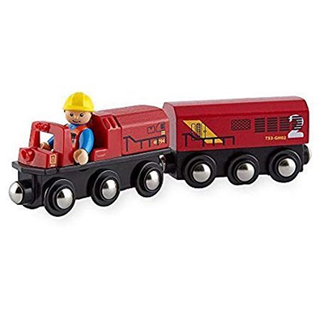 Imaginarium Articulated Figure and Freight Train Set by Toys R Us - Toys R Us Reno