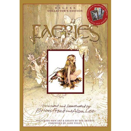 Faeries by