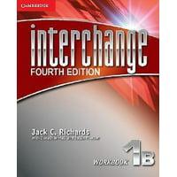 Interchange Fourth Edition: Interchange Level 1 Workbook B (Paperback)