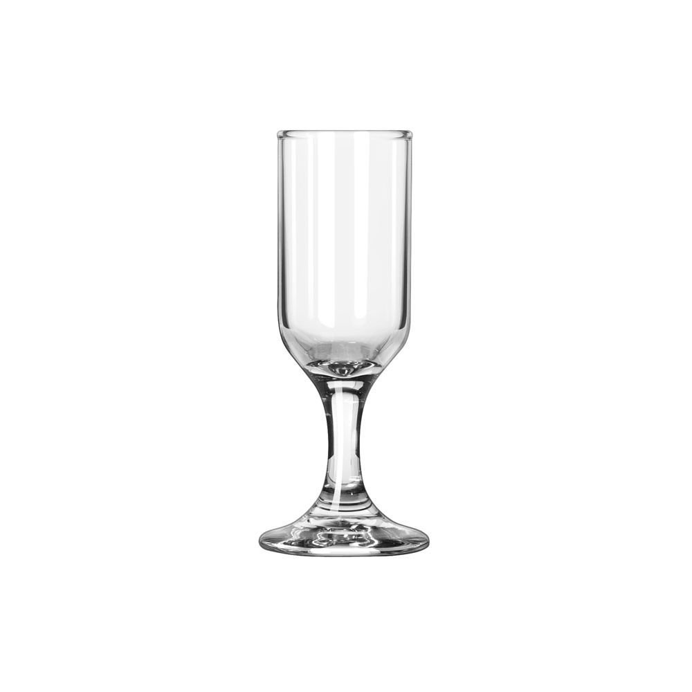 Libbey 3790 Embassy 1.5 oz Cordial Glass 36   CS by