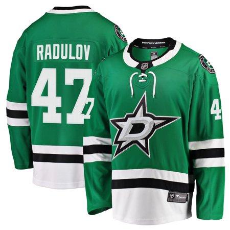 Alexander Radulov Dallas Stars Fanatics Branded Youth Breakaway Player Jersey - Kelly