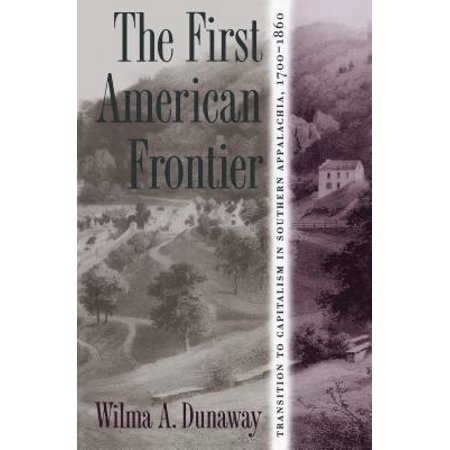First American Frontier - Fred And Wilma