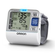 Complete Medical BP652 Wrist BP Monitor 7 Series Omron