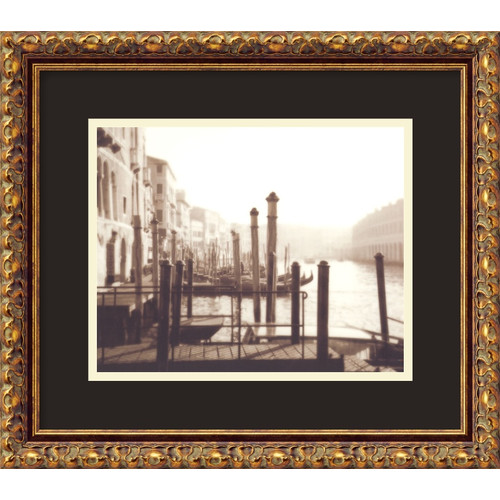Amanti Art 'Venice' by David Westby Framed Photographic Print