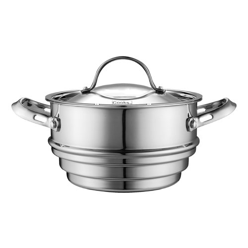 Cooks Standard Universal Steamer with Lid