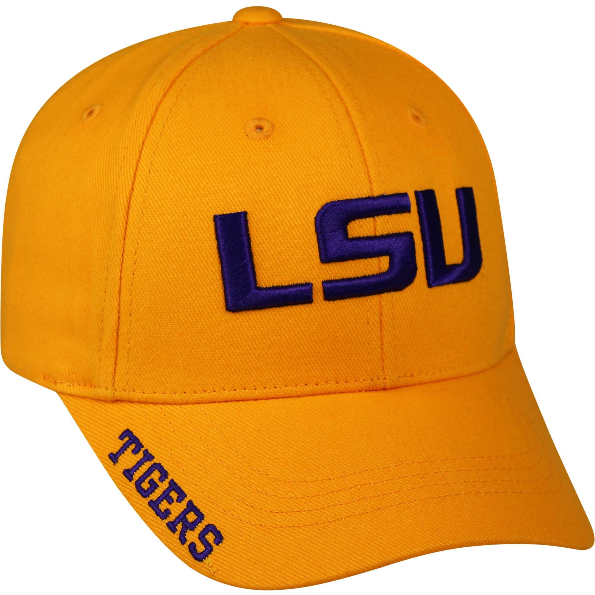 NCAA Men's LSU Tigers Alt Color Cap