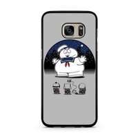 Ghostbusters South Park Galaxy S7 Edge Case