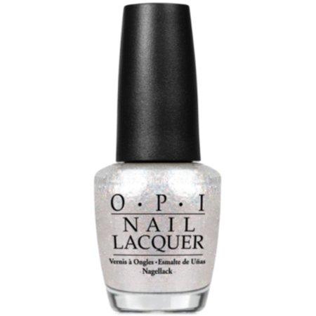 OPI Nail Lacquer Nail Polish, Make Light of The